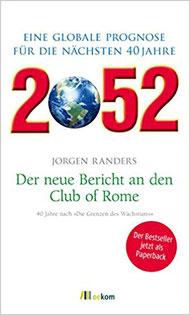 Zukunft Jorgen Randers