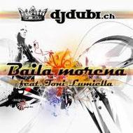 DJ Dubi Baila morena