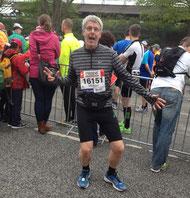 auf zum Marathon Training