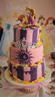 Geburtstagstorten - Danielas Cake Dream