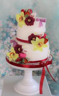 Festtagstorten - Danielas Cake Dream