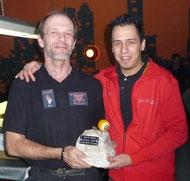 Biggest Team Award, Josef Hobacher vom WBC Voitsberg
