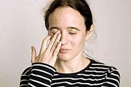 maladie de fatigue