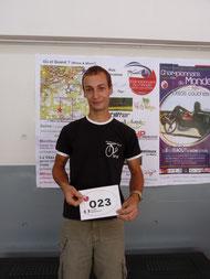 Julien FRANCALLET