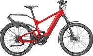 Riese & Müller Delite Trekking e-Bike / 25 km/h Trekking und Touren Elektrovelo 2020