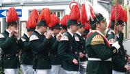 Traditionelles Schützenfest in Ahrweiler lockt viele Besucher