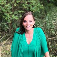 Loopbaancoach Isabel Bulcke bij WISL