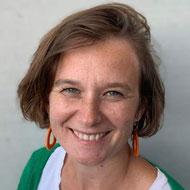 Loopbaancoach Selina Verniers bij WISL