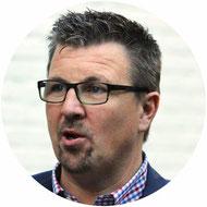 Loopbaancoach Mario Verhulst bij WISL