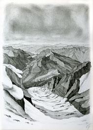 Nr. 1342 Eigergletscher