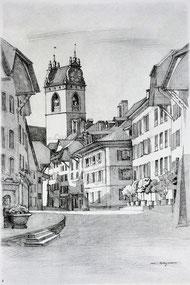 Nr. 1656 Aarau, das Adelbändli