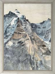 Nr. 3293 Jungfrau Westseite