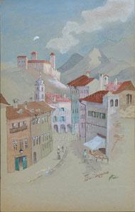 Nr.1040 Bellinzona