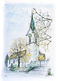 Nr. 920 Kirche von Seon
