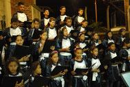 Applaus dem Chor - das tut geschundenen Seelen gut