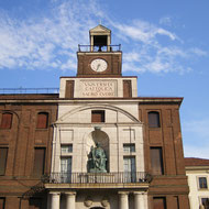 Visita guidata Ca Granda Milano