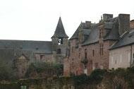 Au confin du Limousin faites de belles découvertes a partir de nos locations touristiques de la Maison de Léopold