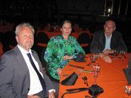 Dinner Arona Tenerife 2009