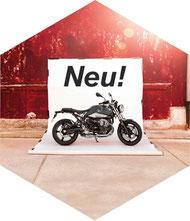 Neuigkeiten bei BMW Motorrad und Triumph Motorsport Burgdorf Paderborn