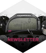 Newsletter von Motorsport Burgdorf Paderborn BMW und Triumph