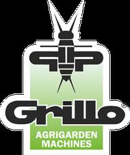 Grillo Garden Tractors logo