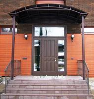 Металлических двери в городе Звенигород.