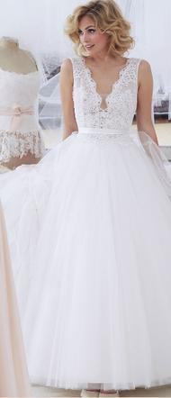 Robe de mariée Augustine Atelier Emelia