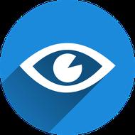 Auge, Trockene Augen/Sicca Syndrom