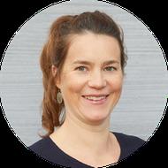 Johanna Lüscher, Kursleiterin Rückbildungskurse, hebammen-aarau, Hebammenpraxis Aarau