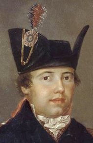 Pierre François Palloy