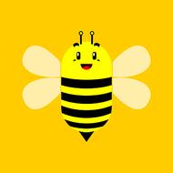 image abeille pixabay
