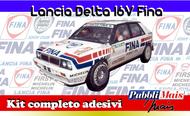 LANCIA DELTA 16V FINA