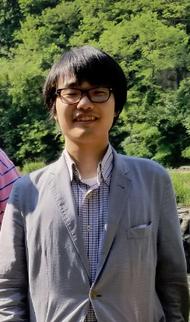 2018年の講師の小野あらた氏