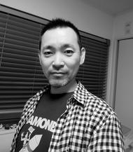 代表・デザイナー 松尾益秀
