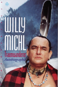 WILLY'S AUTOBIOGRAPHIE