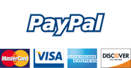 Paypal Bezahlung im omidashop.ch