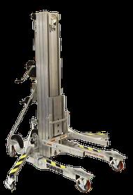 Alquiler elevador material carga