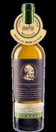 Budureasca Premium Tamaioasa Romaneasca  2018