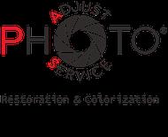 Logo-Adjust Photo Service