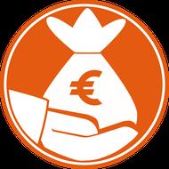 Grant, Funding, Fördermittel