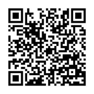 QR-Code scannen und Spielplan aufs Smartphone holen.
