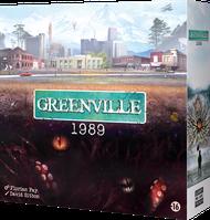 2019 Mars : Greenville1989