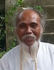 Sri Bhagawan Wira