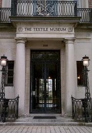 Textile Museum final exhibit