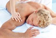 Klassische Massage / Sportmassage