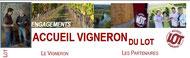 Accueil vigneron - charte