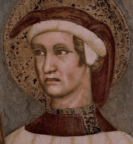 OmoGirando l'Abbazia di Chiaravalle
