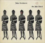 ジョン・レンボーン 鎧面の騎士