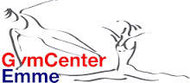 Logo Gym Center Emme