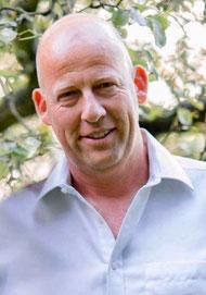 Rüdiger Klermund, Markenvertretung & internationaler Handel, CFO
